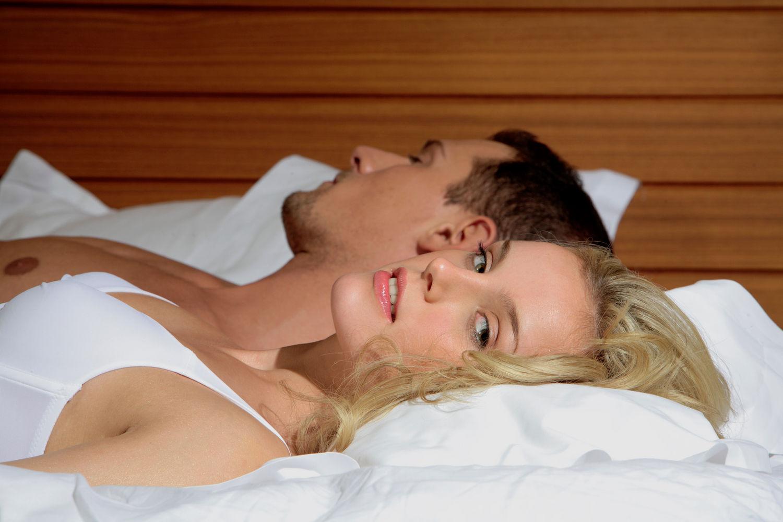 Тренд: секс по расписанию - фото №1