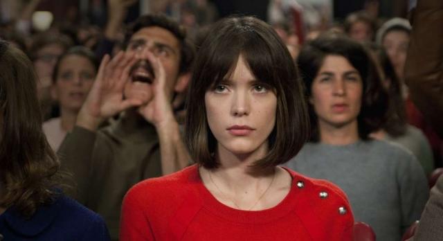 Почему смотреть французский фильм «Молодой Годар» нужно всем, у кого есть эмоции и любовь к красивой картинке - фото №3