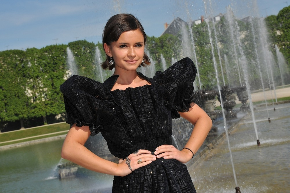 Chanel представил круизную коллекцию в Версале - фото №18