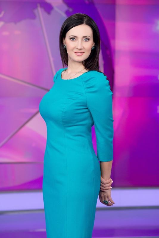 Телеведущая Соломия Витвицкая: Я не гламурная дива - фото №2
