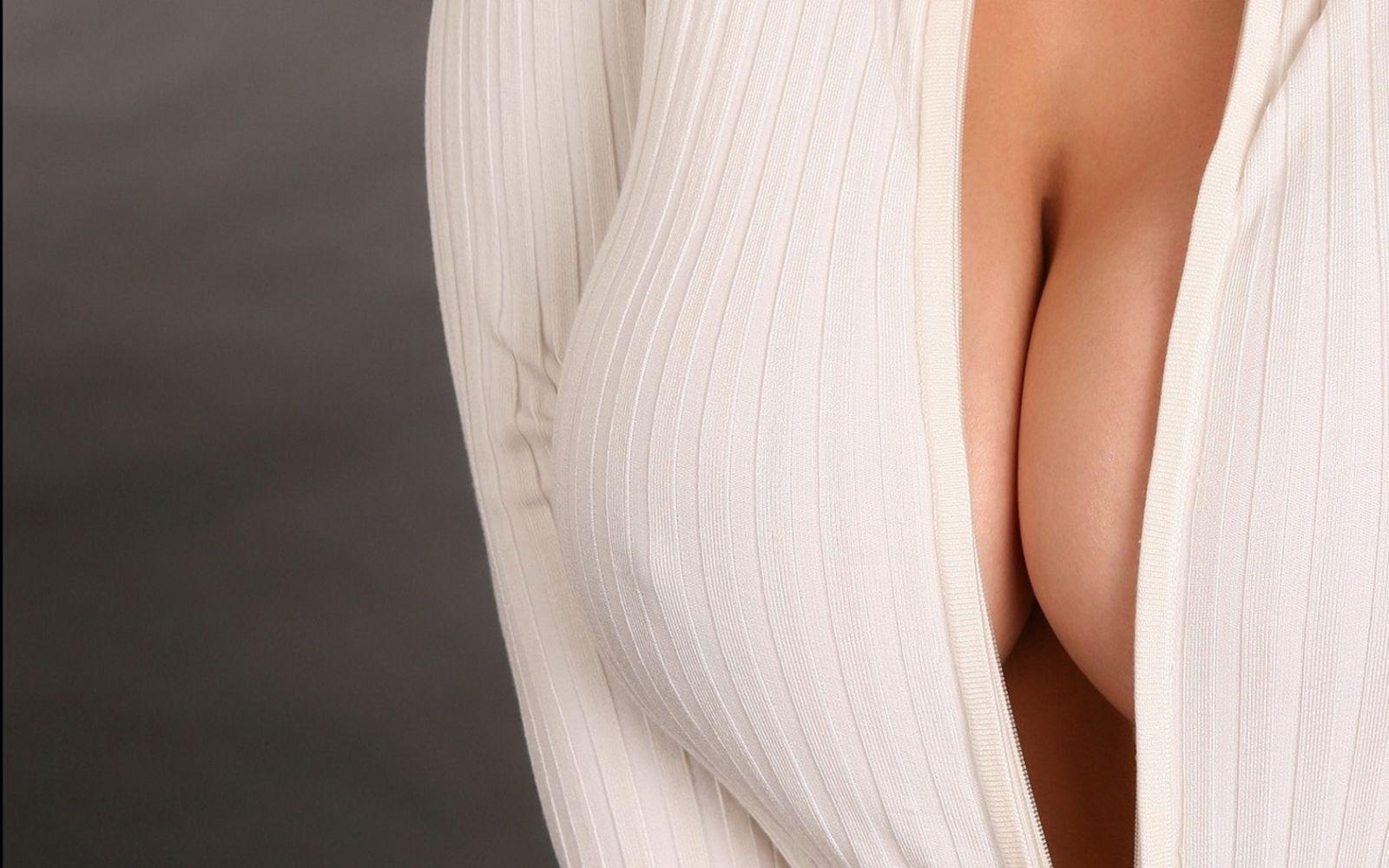 Враги женской груди и как с ними бороться - фото №1
