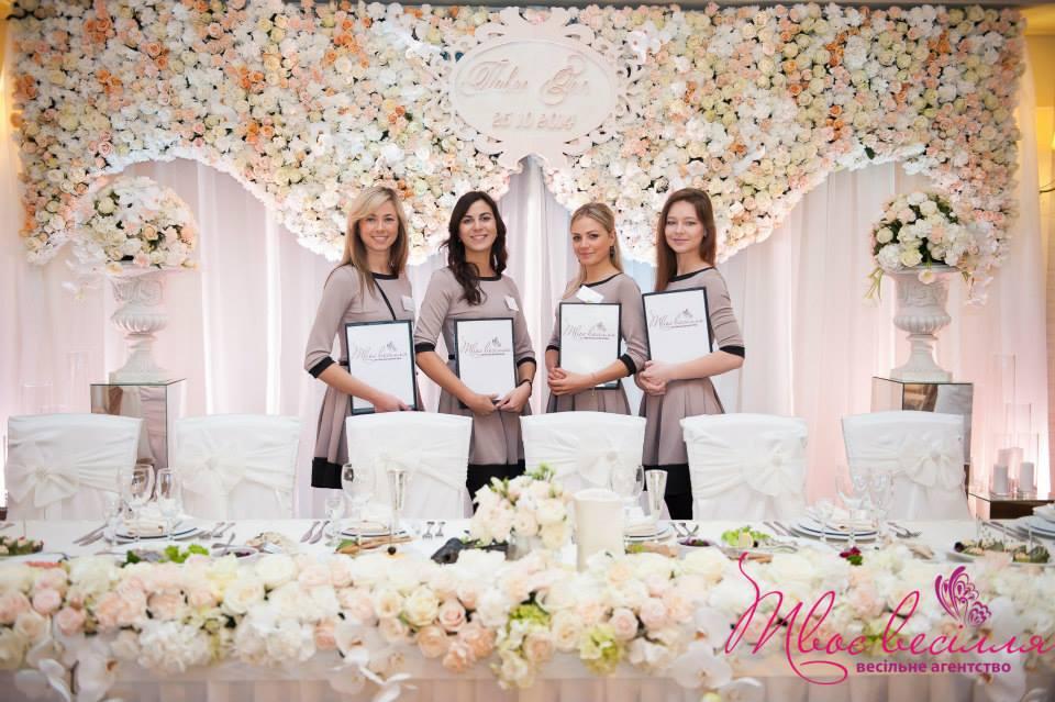 Как создать свадебный бизнес: история львовянки Кристины Копчук - фото №2
