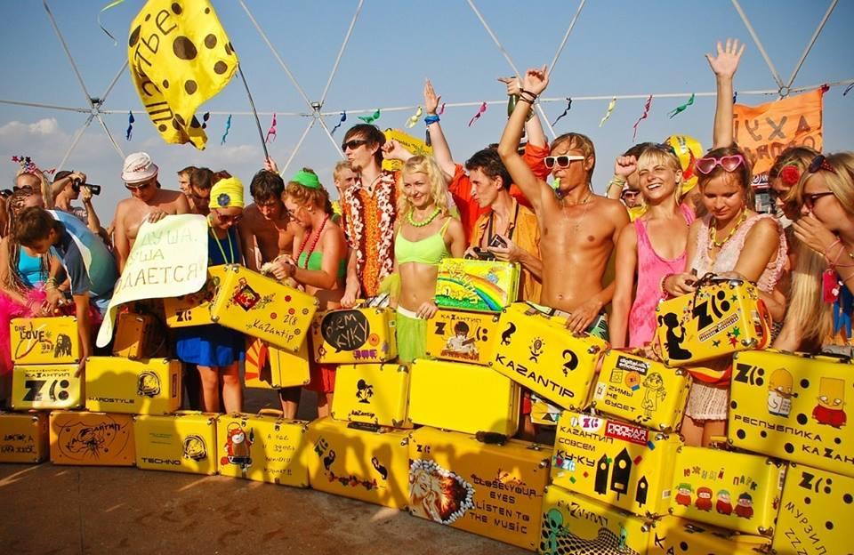 Самые громкие украинские фестивали этого лета - фото №8