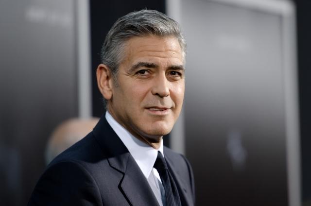 """Джордж Клуни поделился впечатлениями от отцовства: """"Не думал, что в 56 лет стану отцом двоих детей!"""" - фото №1"""