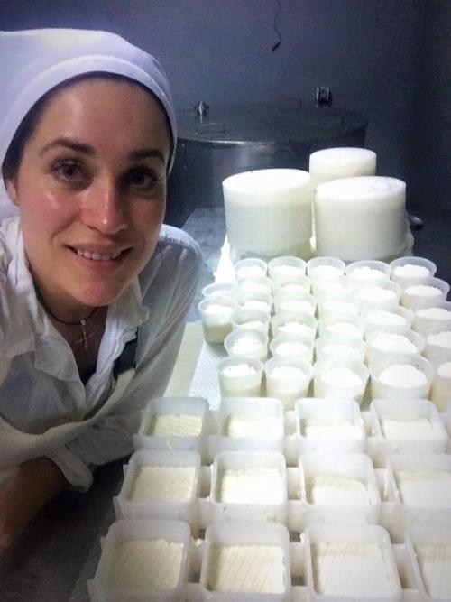 Как открыть свою сыроварню: бизнес-история Татьяны Дядечко - фото №6