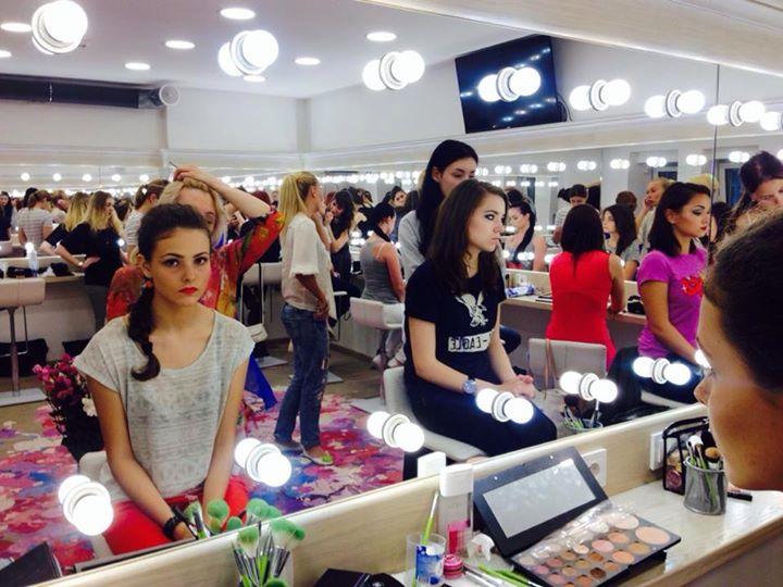 Лучшие школы макияжа в Украине - фото №1