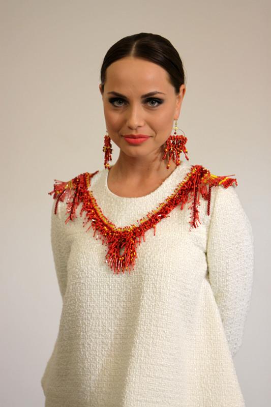 Телеведущая Татьяна Воржева: С Анджелиной Джоли мы похожи не только внешне - фото №6