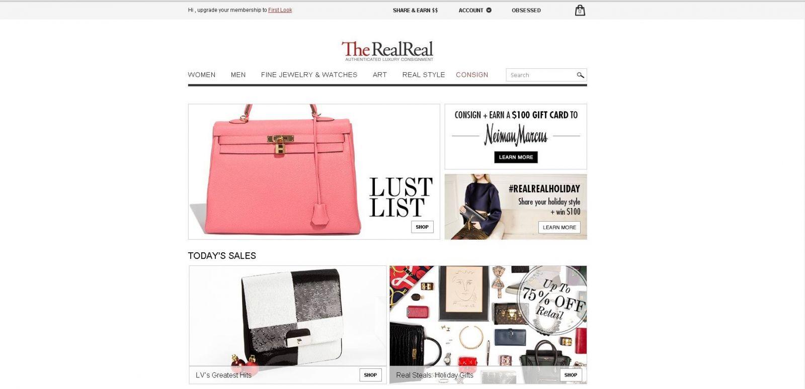 Где купить Chanel и Prada со скидкой: опыт Божены Рынской - фото №2