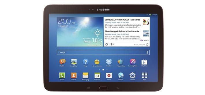 Путь к совершенству и Samsung Galaxy Tab 3 8.0 - фото №3