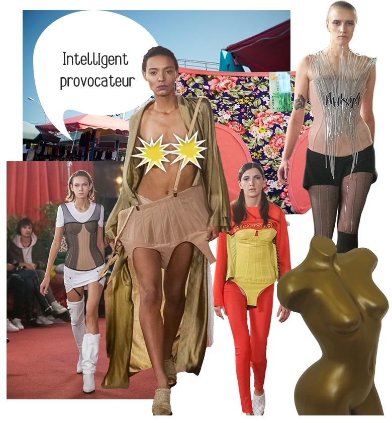 Ukrainian Fashion Week FROLOV SS 2016