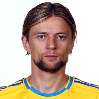 Знакомимся с командами-участницами Евро: Украина - фото №14