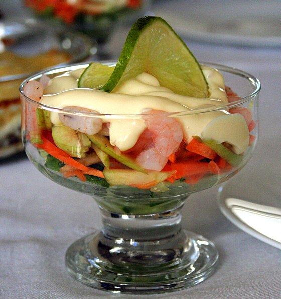 Топ 5 салатов с продуктами-афродизиаками - фото №2