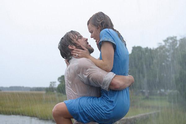10 лучших поцелуев в кино - фото №5