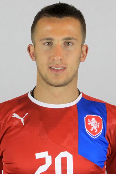 Знакомимся с командами-участницами Евро: Чехия - фото №23