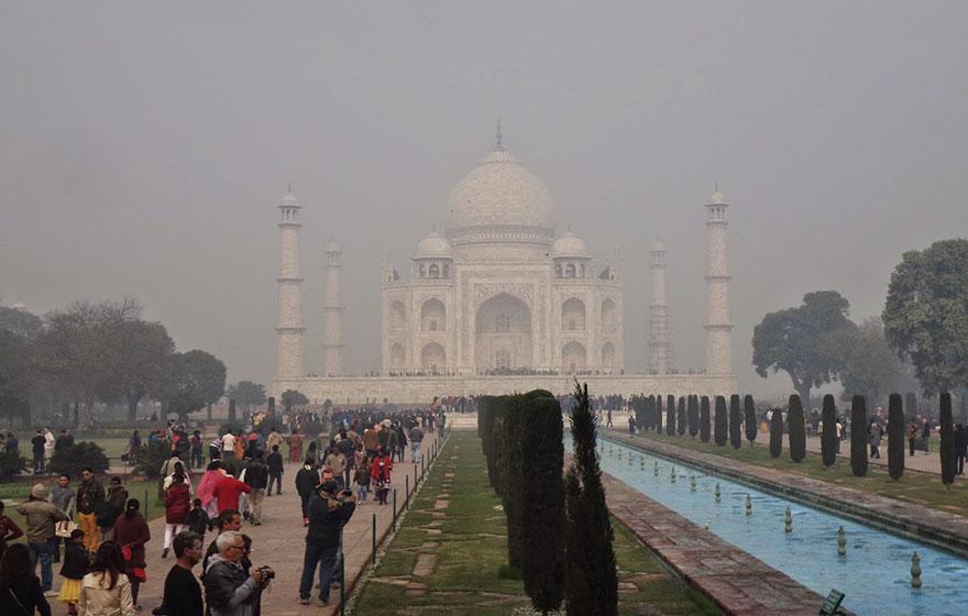 Фотоправда о путешествиях: ожидание и реальность каждого туриста - фото №20