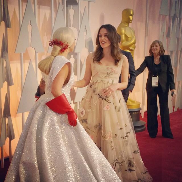 Оскар 2015: самые яркие моменты церемонии. Видео - фото №1