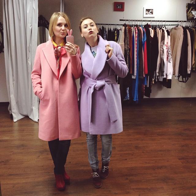 Как открыть свой бутик одежды: история концепт-стора Насти и Ани - фото №3