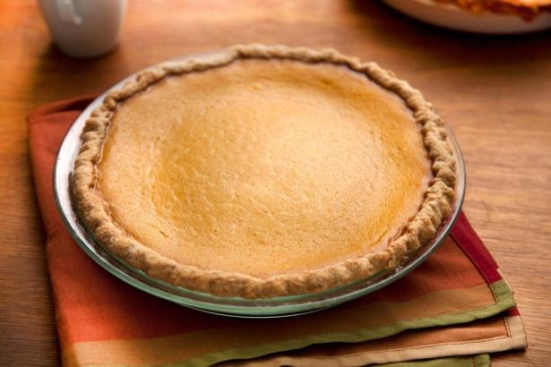 Вкусные блюда из тыквы: простой рецепт тыквенного пирога с лимонной цедрой - фото №3