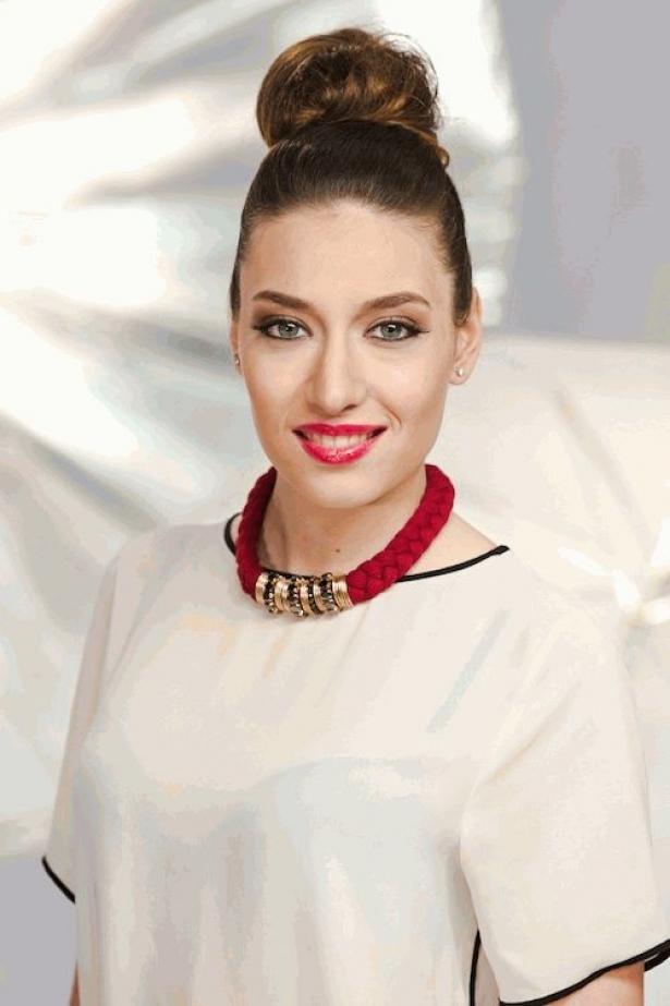 Асмик Широян