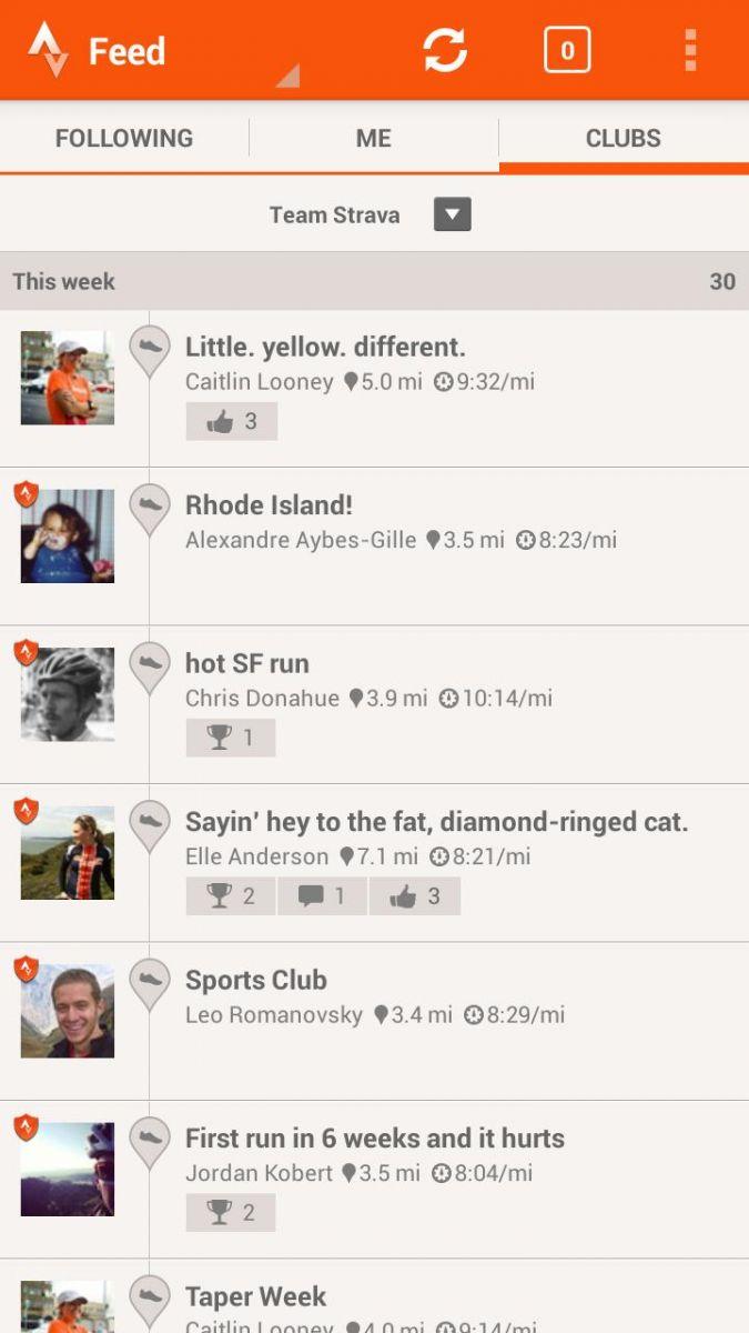 Мобильные приложения для велосипедистов - фото №12