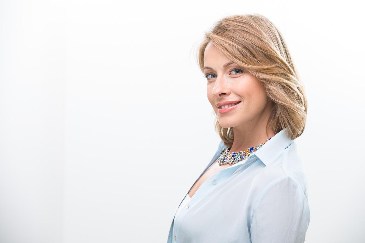 Елена Кравец рассказала, как она в молодости работала в McDonald's - фото №2
