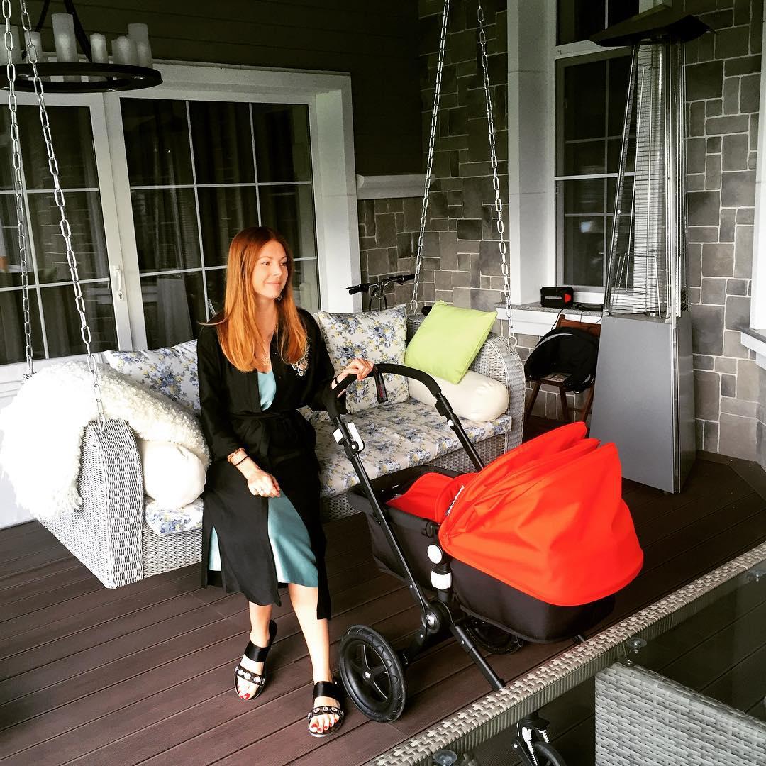 Звездная мама года: абсолютно счастливое материнство Натальи Подольской - фото №3