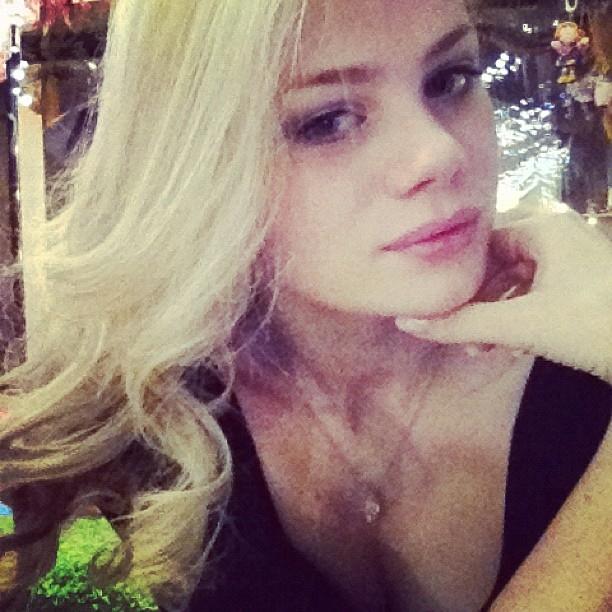 Как жена Никиты Преснякова изменила внешность: Алена Краснова увеличила губы (ФОТО) - фото №1