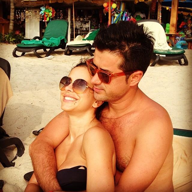 Ани Лорак отпраздновала 10-летие знакомства со своим мужем: пример настоящей любви - фото №4