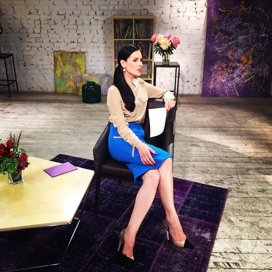 Маша Ефросинина поделилась рецептом фирменного детокс-смузи: секрет здорового питания - фото №1