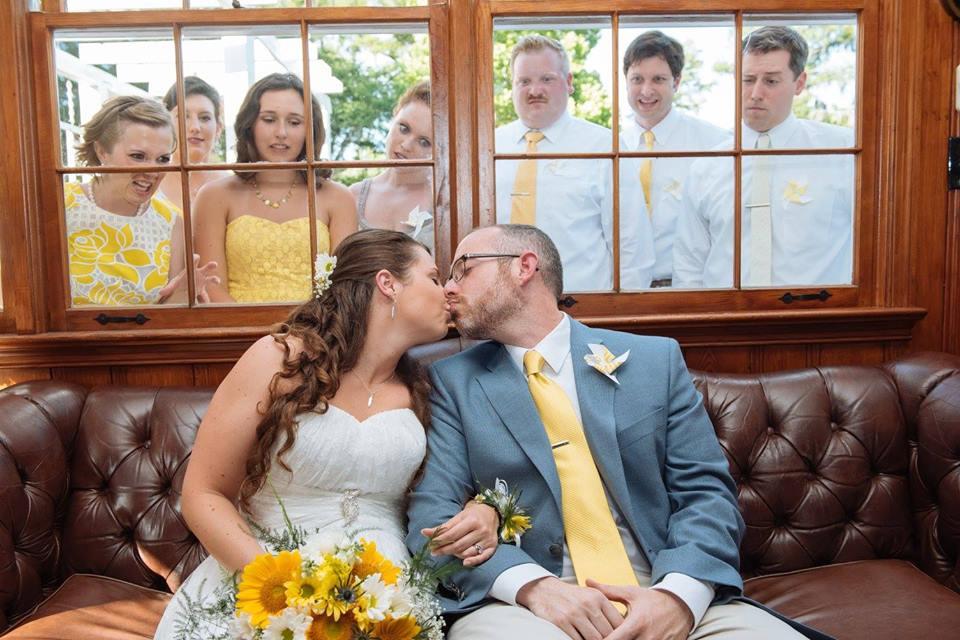 Социальная сеть нас связала: как пара поженилась благодаря ошибке в Фейсбуке - фото №3