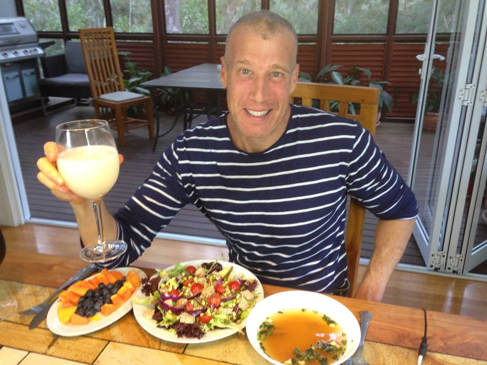 Похудение без диет: мужчина, сбросивший 100 килограммов, поделился секретами снижения веса - фото №5