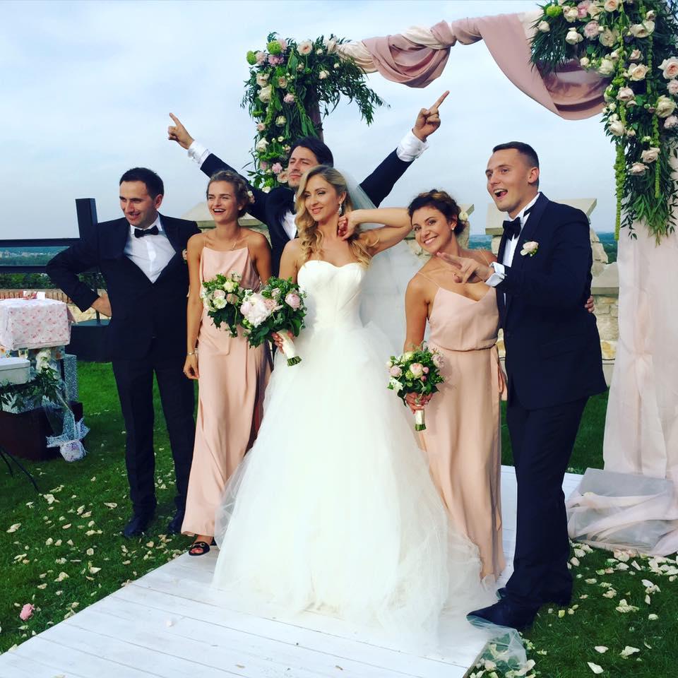 Счастливы в браке: Сергей Притула и Роберт Дауни-мл. откровенно о своих семьях - фото №2