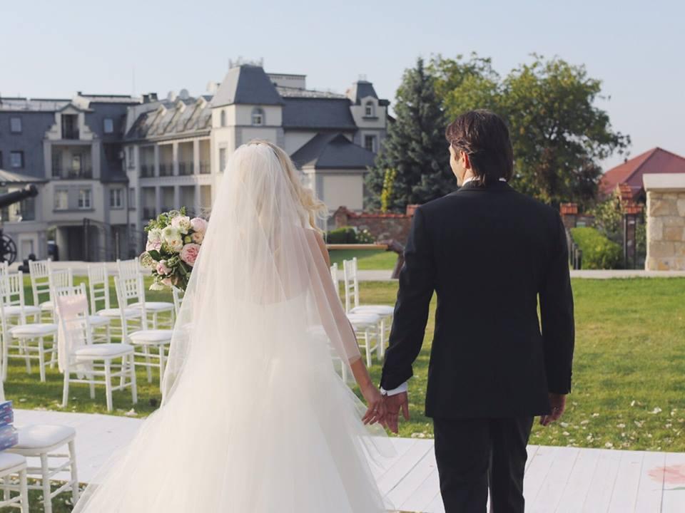 Счастливы в браке: Сергей Притула и Роберт Дауни-мл. откровенно о своих семьях - фото №7