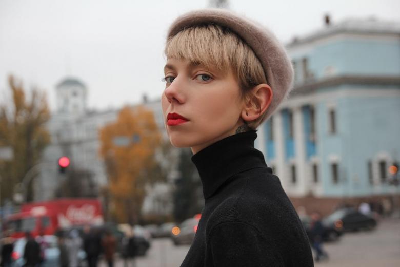 Лучше, чем Zara: волонтерка Fashion Revolution UA Дарья Марысюк о том, почему важно покупать б/у вещи