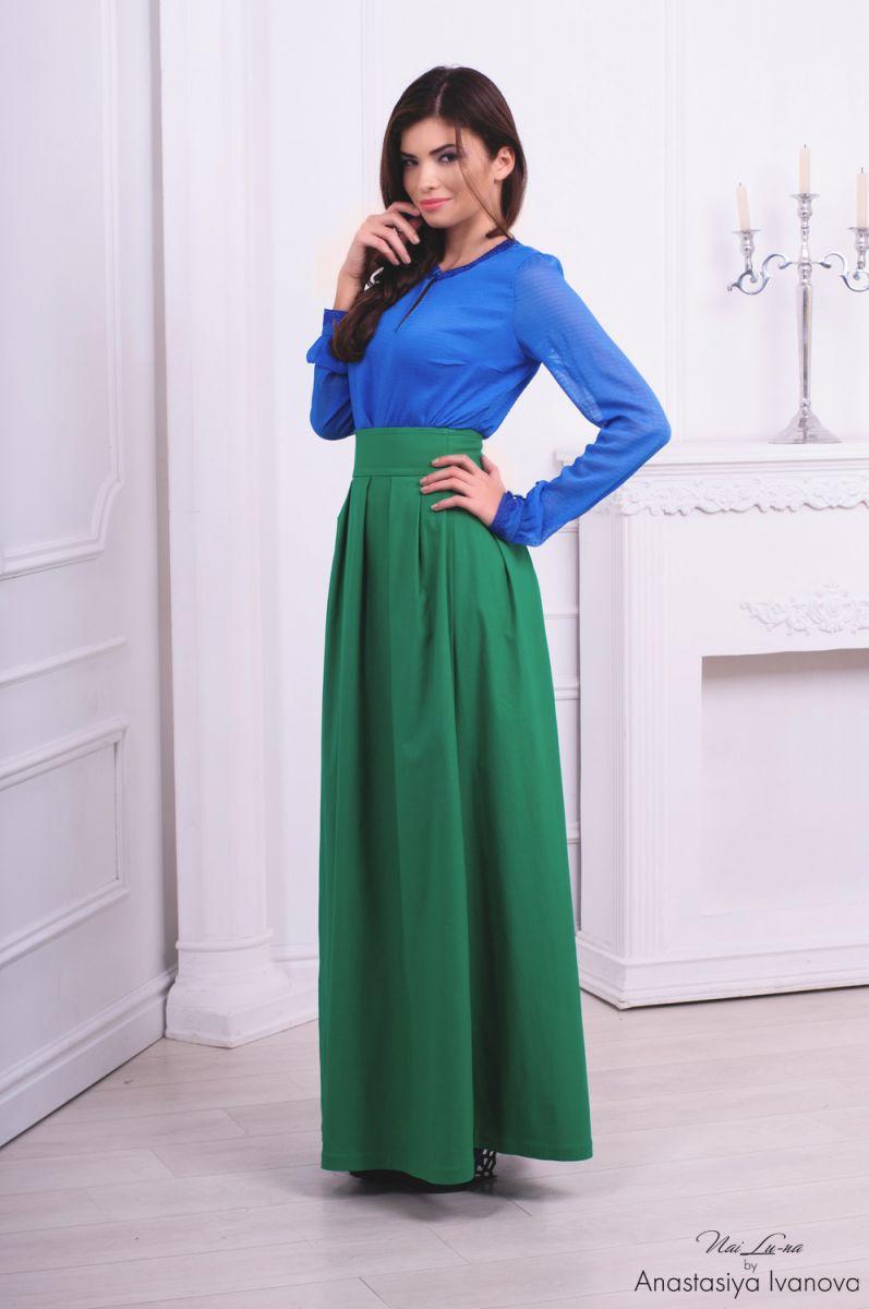 Модные цвета 2014 года: как носить и с чем сочетать - фото №4