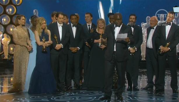 Прямая трансляция церемонии Оскар 2014 - фото №1