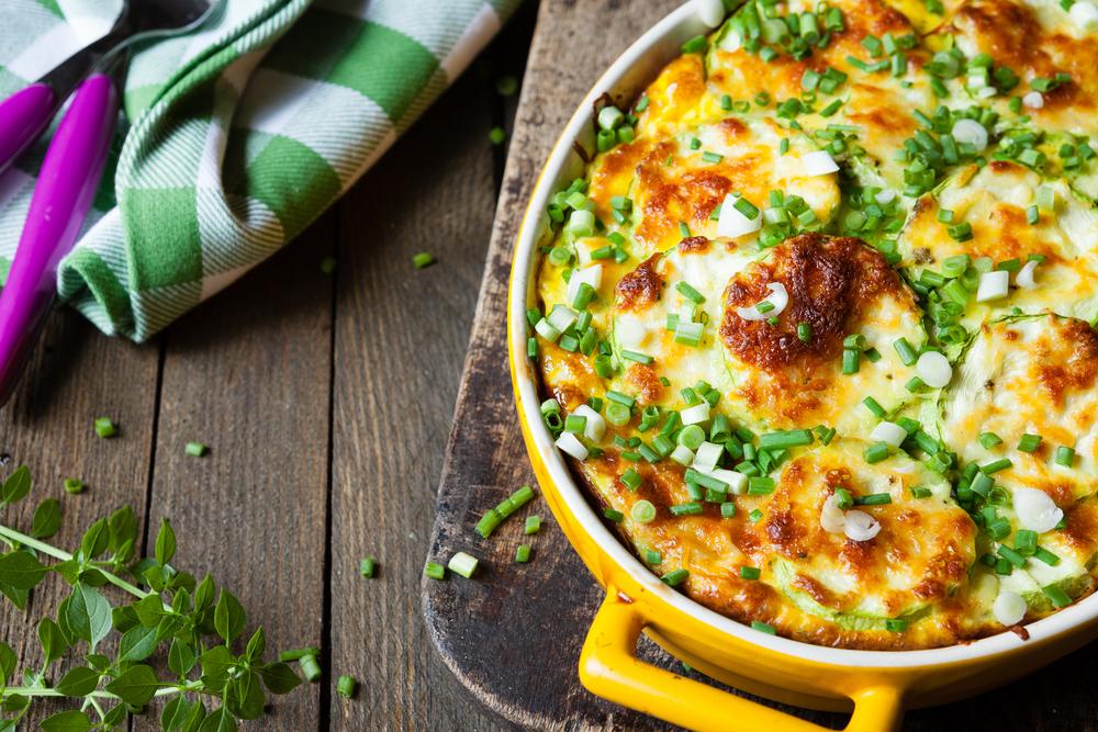 Интересные яичные рецепты: какие блюда можно приготовить из яиц - фото №3