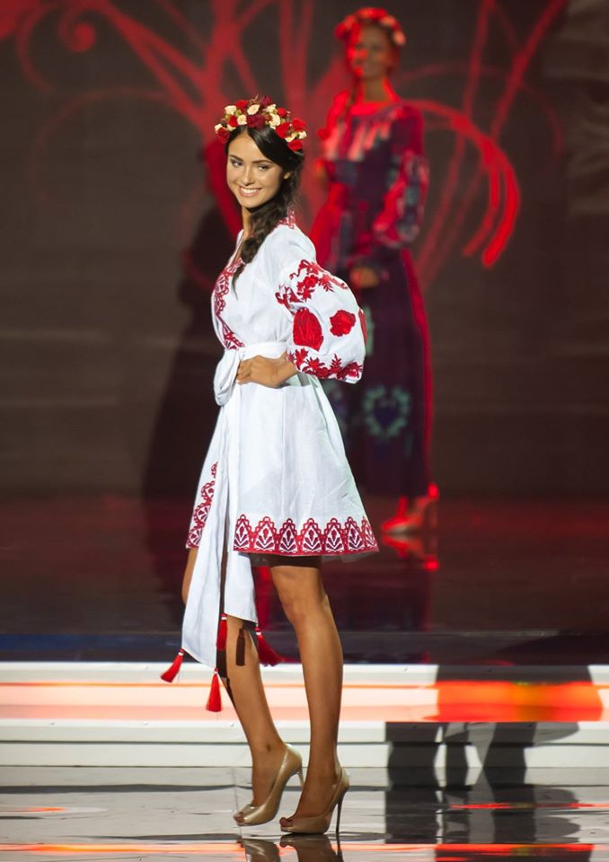 Мисс Украина 2015: самая красивая девушка страны разрушает стереотипы о конкурсе - фото №5