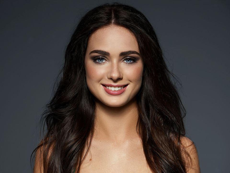 Мисс Украина 2015: самая красивая девушка страны разрушает стереотипы о конкурсе - фото №1