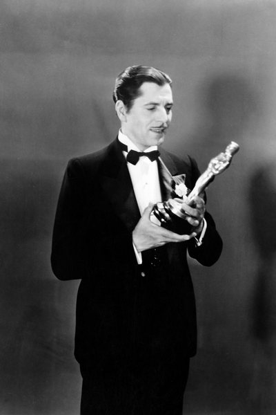 Оскар-2016 статуэтка
