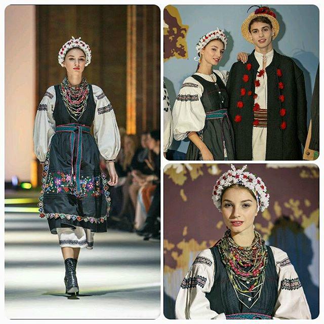 супермодель по-украински 2 неделя моды аня сулима