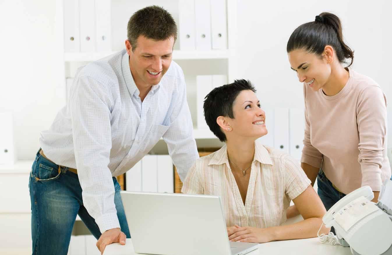 Как сохранить семью и преуспеть в карьере - фото №2