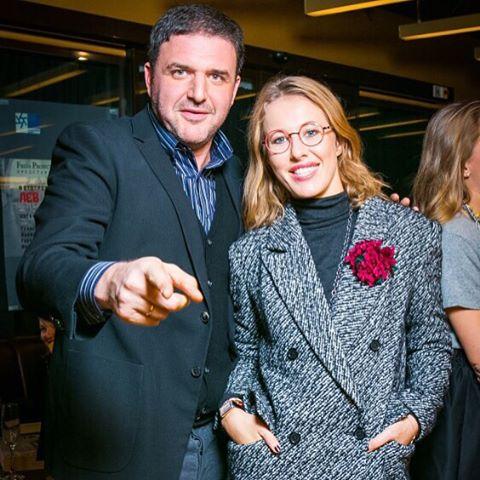 Почему Ксения Собчак не хочет, чтобы ее муж был романтиком - фото №2