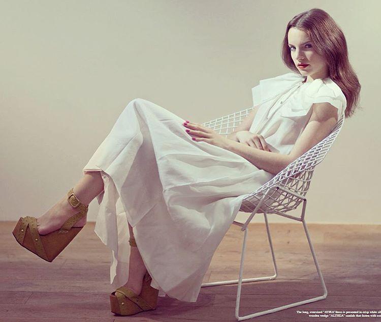 Умри, но будь худой: модель рассказала о диетах, которые почти довели ее до суицида - фото №3