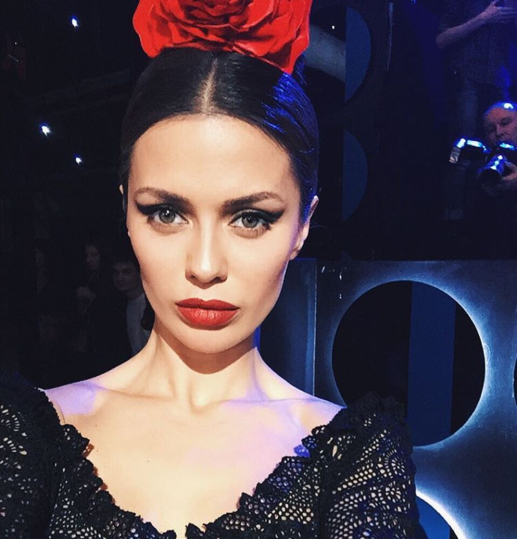 Виктория Боня 2016