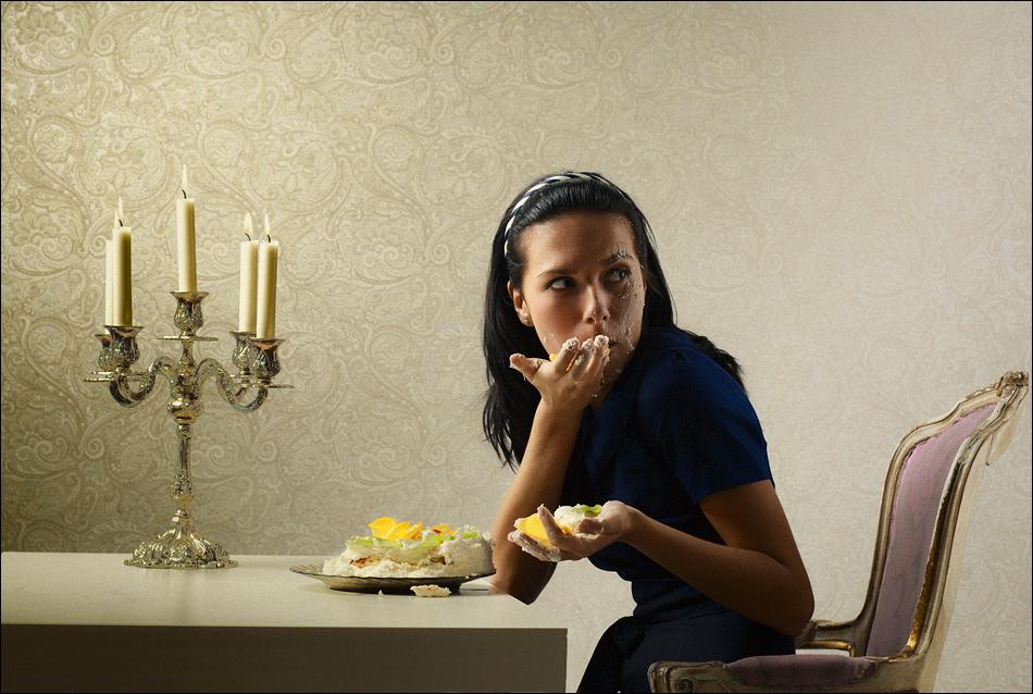 Как работает жевательная диета - фото №1