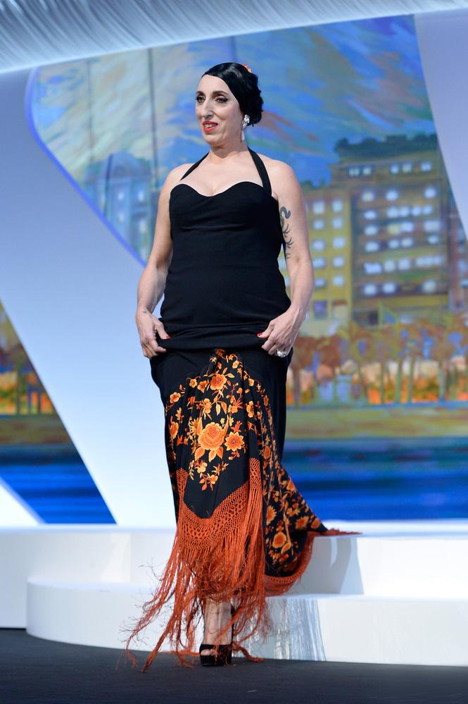 Каннский кинофестиваль 2015: худшие и лучшие наряды церемонии закрытия