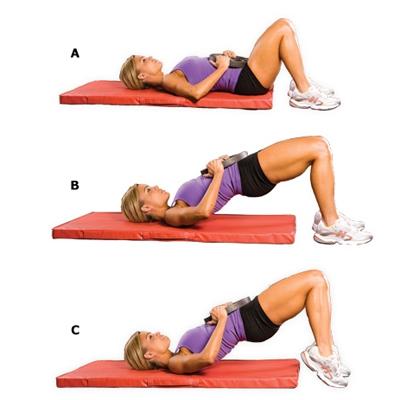 Бодрое утро: эффективные упражнения для утреннего фитнеса (ВИДЕО) - фото №3