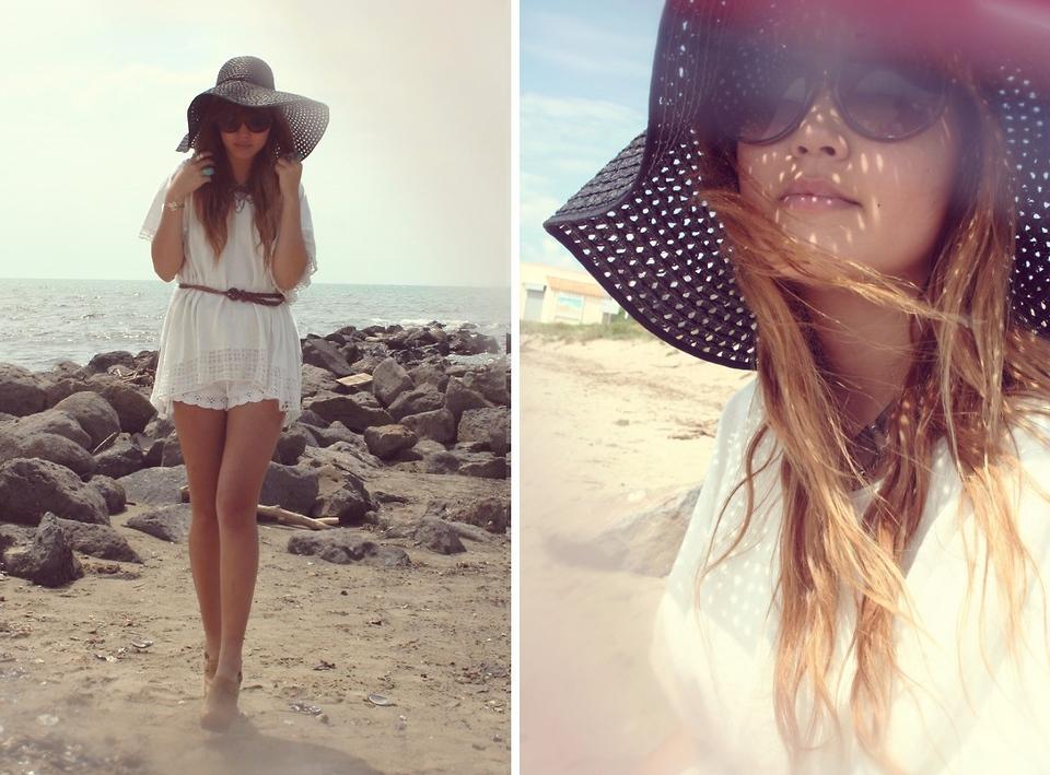 Лучшие пляжные луки лета 2013 - фото №30