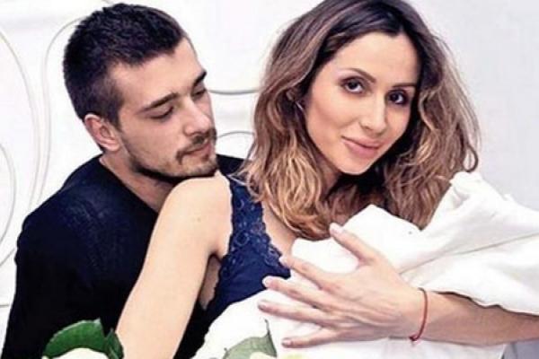 Почему Loboda разошлась с мужем - фото №1